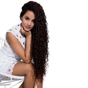 La mejor selección de extensiones de pelo rizado para comprar On-line – Los preferidos por los clientes