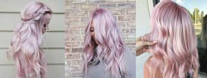 El mejor listado de tinte de pelo rosa palo para comprar – Los más solicitados