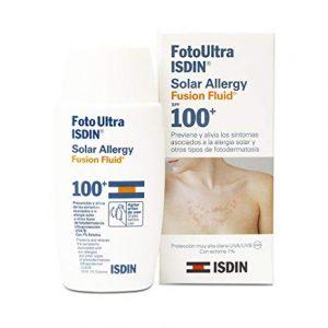 Ya puedes comprar online los alergia a la crema solar