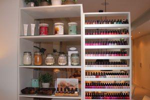 El mejor listado de productos de manicura y pedicura profesional para comprar