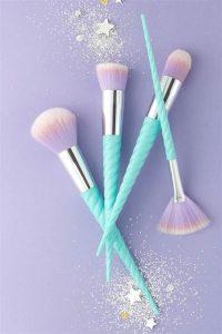 Ya puedes comprar en Internet los kit de brochas de maquillaje basico