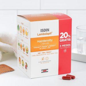 La mejor recopilación de vitaminas para la caida de pelo para comprar on-line