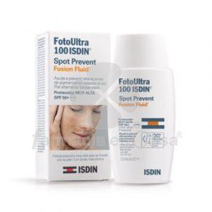La mejor selección de isdin crema solar facial para comprar – Los más solicitados