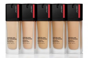 Opiniones y reviews de maquillaje facial Makeup acabado Foundation para comprar On-line