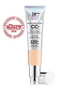 La mejor recopilación de it.cosmetics cc cream para comprar