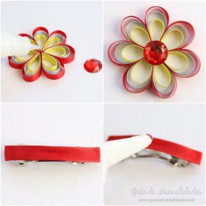 cintas con flores para el cabello disponibles para comprar online
