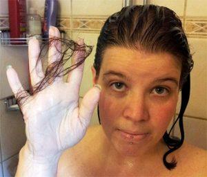 Ya puedes comprar on-line los caida de pelo durante la lactancia