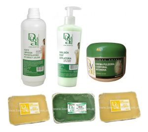 Reviews de crema post depilatoria para comprar On-line