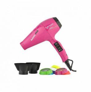 Opiniones de secadores de pelo rosa para comprar en Internet