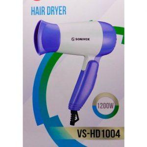 Lista de potencia de secadores de pelo para comprar on-line