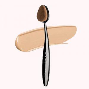 Catálogo de brochas maquillaje blanco contorno unidad para comprar online – Los preferidos