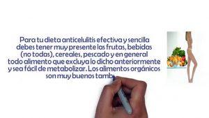 dietas anticeluliticas que puedes comprar en Internet