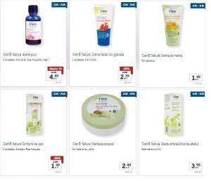 Selección de crema reafirmante cien para comprar On-line