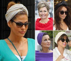 turbantes para el cabello disponibles para comprar online