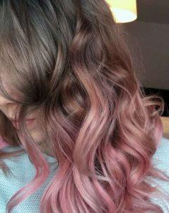 La mejor recopilación de tinte de pelo rosa para comprar por Internet – Los 20 favoritos