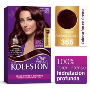 El mejor listado de tinte violeta oscuro para comprar por Internet