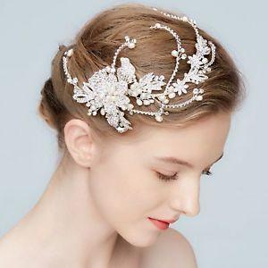 El mejor listado de accesorio pelo novia para comprar online – Los más solicitados