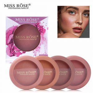 Opiniones de Colorete Maquillaje Mejillas Minerales Paletas para comprar en Internet – Los 30 favoritos