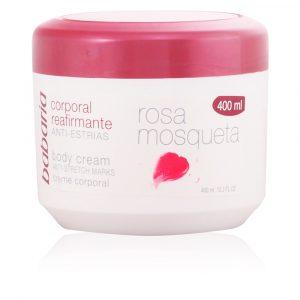 Listado de crema corporal con aceite rosa mosqueta para comprar On-line – Los Treinta favoritos