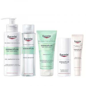 Catálogo para comprar por Internet crema facial exfoliante facial combo – Los Treinta mejores