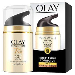 La mejor selección de cc cream pieles grasas para comprar online – Los 20 preferidos