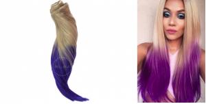 Ya puedes comprar on-line los tinte de pelo para carnaval