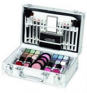 Selección de maletines de maquillaje completos para comprar Online
