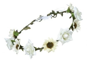 El mejor listado de adornos flores pelo para comprar por Internet