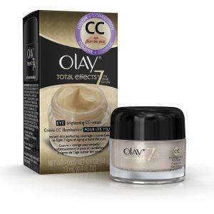 Selección de olay total effects cc cream para comprar On-line – Favoritos por los clientes