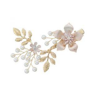 Opiniones y reviews de horquillas flores para pelo novia para comprar on-line