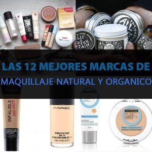 Catálogo para comprar Online mejores marcas maquillaje – Los Treinta preferidos