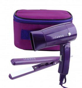 El mejor listado de secadores de pelo y planchas para comprar en Internet