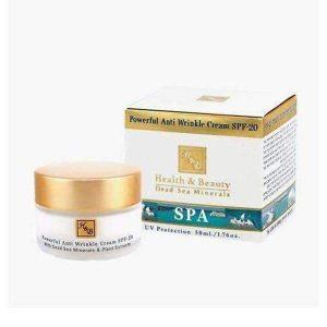 Catálogo de crema facial colágeno minerales muerto para comprar online – Los preferidos
