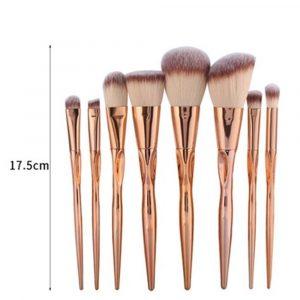 Opiniones de Brochas Maquillaje maquillaje cepillo Beauty para comprar por Internet