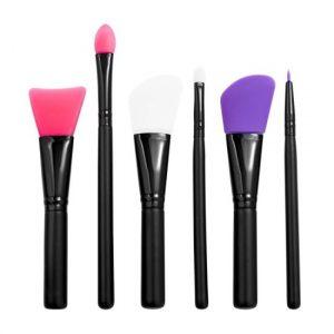 brochas Maquillaje Silicona máscara Facial que puedes comprar on-line