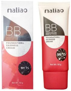 Opiniones y reviews de bb cream foundation para comprar por Internet – Los 30 más solicitado