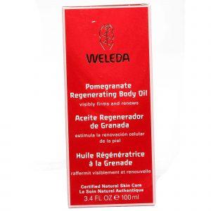 Opiniones y reviews de aceite corporal granada para comprar en Internet