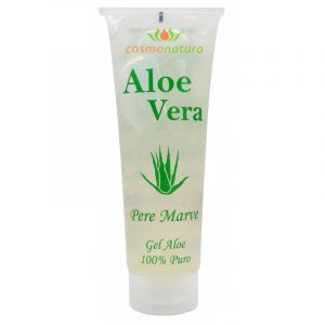 Reviews de gel aloe vera cosmonatura para comprar On-line