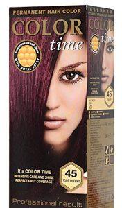 Catálogo de tinte de pelo no permanente para comprar online – Los mejores