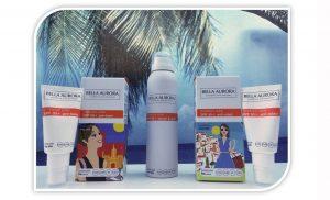 Reviews de crema solar con color bella aurora para comprar Online