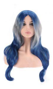 azul oscuro pelo disponibles para comprar online – Los preferidos