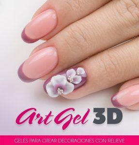 Ya puedes comprar on-line los uñas permanentes en casa
