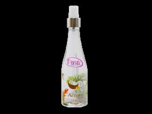 Listado de aceite corporal coco para comprar On-line
