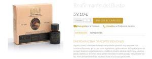 alquimia aceite reafirmante disponibles para comprar online – Favoritos por los clientes