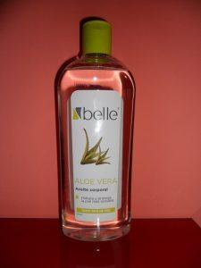 Opiniones de aceite corporal aloe vera belle para comprar On-line