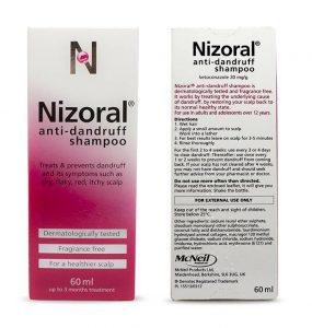 Opiniones de nizoral champu para comprar en Internet – Los preferidos por los clientes