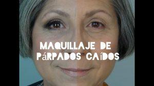 Listado de maquillaje para mujeres mayores de 60 para comprar en Internet