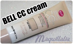 Listado de cc cream bell para comprar On-line