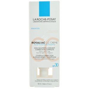 Selección de la roche-posay rosaliac cc cream 50ml para comprar online