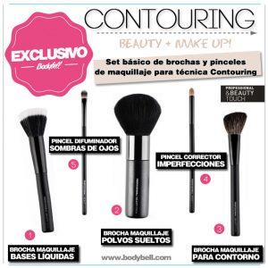 Opiniones de kit de maquillaje para el rostro para comprar por Internet – El Top 20
